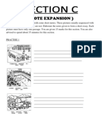 Note Expansion