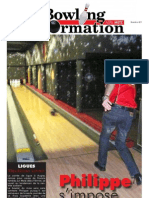 Bowling info 421