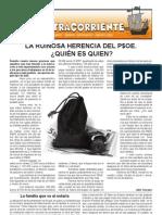 A contracorriente - Boletín febrero 2012