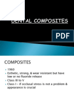 Dental Composite 2