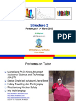 Modul 1-Structure 2 Clause and Senteces