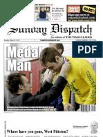 The Pittston Dispatch 03-04-2012