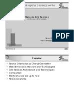 Web Grid Services