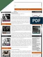2012 FAKE - BEWUSTSEINSPRUNG FAKE - Was Passiert 2012 - Www-die-friedenskrieger-De