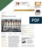 Neonazi Mordserie Hinweise Auf Weitere Helfer Www Stuttgarter Zeitung