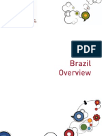 Brazil Overview 2010