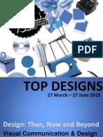 2010 Visual Comm Design