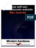 Joomla 25 eBook