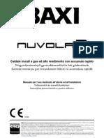 Nuvola 3 Manual