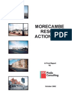 Morecambe Resort Action Plan
