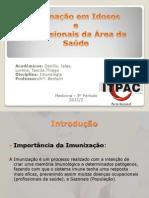 Seminario de Imunologia