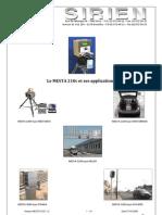 FR MESTA210c Et Ses Applications