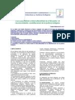 Villavicencio Loor - 2002 - Pluriculturalidad e Intercultural Id Ad en El Ecuado