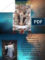 Holy Rosary Part 2/ Santo Rosario Parte 2
