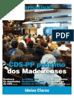 Alternativa, edição nr.2, Março de 2012