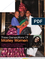3 Generation Marley Text March 2012