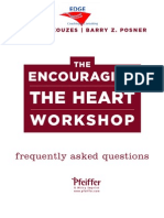 Encourage The Heart Workshop