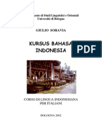 Kursus Bahasa Indonesia