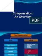 Compensation -An Overview