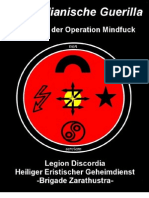 Operation Mindfuck - Die Kunst Discordianischer Guerilla