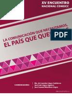 Libro electrónico CONEICC-Artículo Clemente Sanchez U