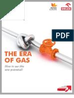 Volume 2 the Era of Gas-2