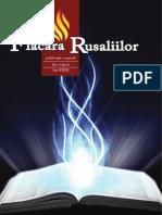 Flacara Rusaliilor 5-2012