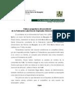 Comunicado-Deceso Madre Daniel Echevarria