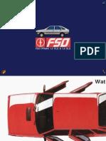 FSO Polonez Prima
