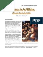 Antropología - ENIGMAS DE LA BIBLIA