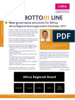 The Bottom Line, February-March 2012