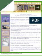 Algae Gasoline Production 2007