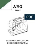 AEG681GerEng