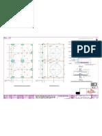 Center Line Plan & Mat Foundation Detail 10.02.12-Model
