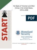 LaFree_Bersani_HotSpotsOfUSTerrorism (2012)