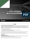 D-Link DSL-2740R Router User's Guide v1.00