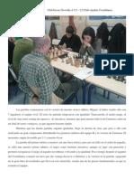 Club Escacs Novelda Ronda 8