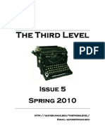 Third Level Issue 5