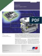 MTU White Paper Electronic Engine Management