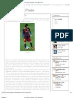 Lionel Messi Biography - Lionel Messi Photo