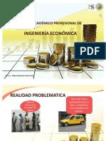 Ing. Económica - Presentación