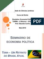Seminário Econômia