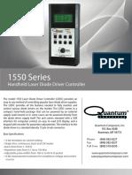 1550 LDDC Datasheet