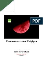 Czerwona strona Księżyca