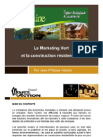MarketingVert Construction Residentielle