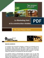 MarketingVert Construction Residentielle