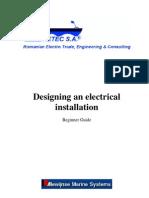 Designing an Electrical Installation_Beginner Guide