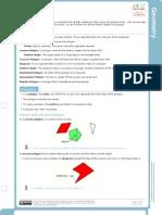CK-12 Flexbooks on Polygon