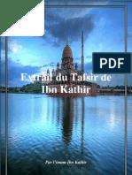 Tafsir Ibn Kathir Fr