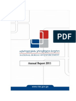 NBE-Annual Report 2011